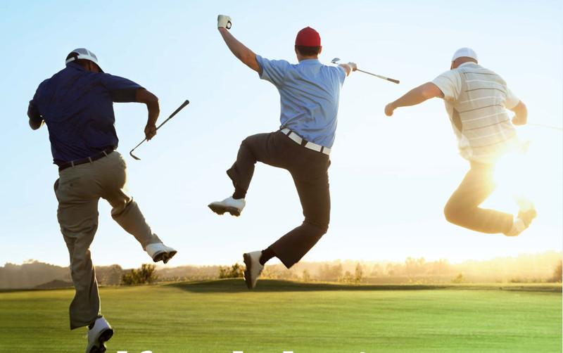 Golfpark Oberzwieselau - Golf-Erlebnistag am 18.05.2014 für Einsteiger