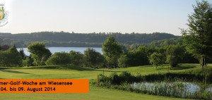 Der Golf Club Wiesensee freut sich auf die Besucher der Sommer-Golf-Woche. (Foto: Sommer-Golf-Woche)