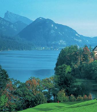 Golfclub Salzburg Fuschel