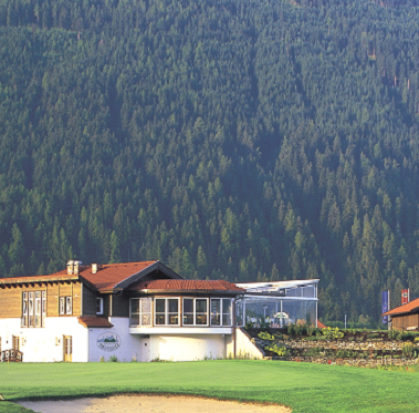Golfclub Mittersill