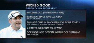 Fran Quinn Fakten (Foto: Twitter)