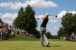 WGC Bridgestone Invitational 2014