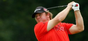 William McGirt bei der John Deere Classic 2014