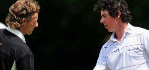Rory McIlroy hat Bedenken geäußert, ob Bernhard Langer als Spieler dem gut harmonisierenden Team Europa zum Ryder Cup gut tut.