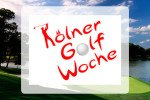 Die Kölner Golfwoche (Foto: Golf Post)