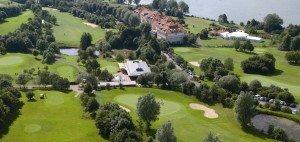 Noch sind Plätze frei: Sommer-Golf-Woche im GC Wiesensee