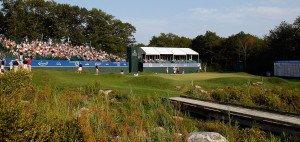 Die Deutsche Bank Championship findet im TPC Boston an der amerikanischen Ostküste statt. (Foto: Getty)