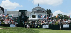 Bei der LPGA Championship in Pittsford geht es um den vierten Major-Titel des Jahres. (Foto: Getty)