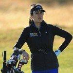 Sandra Gal will bei der LPGA CHampionship vorn mitspielen. (Foto: Getty)