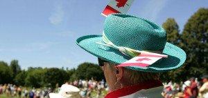 Die Zuschauer erwartet bei der Canadian Pacific Women's Open spannender Golfsport. (Foto: Getty)