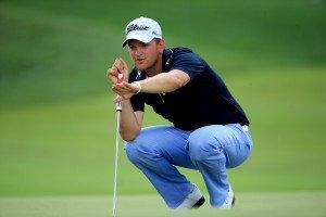 PGA Championship - Rund 3
