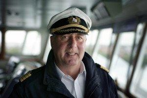 Kapitän Andreas Greulich (Foto: Markus Huth)