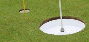 """Taugt der """"große Bruder"""" des normalen Golf Lochs als neue Perspektive für die Zukunft von Golf? (Foto: Golf15)"""