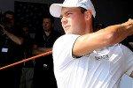 Martin Kaymer hat nach Abschluss der PGA Tour die Chance auf einen weiteren Titel.