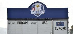 Team Europa peilt beim Ryder Cup 2014 im schottischen Gleneagles die Titelverteidigung an.