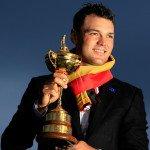 Auch Ryder-Cup-Sieger Martin Kaymer ist in Schottland dabei. (Foto: Getty)