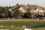 Das Clubhaus des Capitol Hill Golf Club. (Foto: Getty)