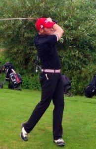 Informationen zur Person Name: Frank Schäfer Alter: 37 Jahre Golf Club: Golfrange Dortmund Spielt selber Golf seit: 2 Jahren Bei Tour Series seit: 1 Jahren Handicap: -14 (Foto: Privat)