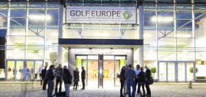 In der vergangenen Woche wurde auf der Golf Europe in Augsburg der begehrte Product Award verliehen. (Foto: Messe Augsburg)