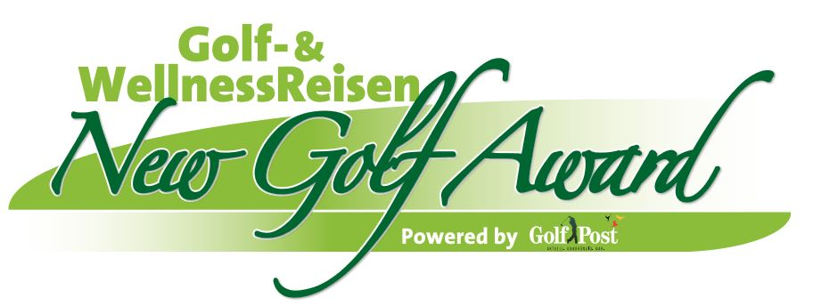 New Golf Award powered by Golf Post
