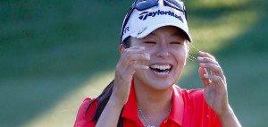 Nach fünf Jahren kann die Südkoreanerin Mi Jung Hur wieder einen Sieg auf der LPGA Tour feiern. Mit 21 Schlägen unter Par schafft sie sogar einen Turnierrekord. (Foto: Getty)