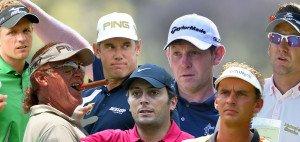 Die neun festen Plätze für den Ryder Cup im Team Europa sind vergeben, nun hoffen noch sieben weitere Spieler auf den Captain's Pick.