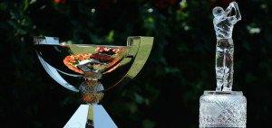 Eine neue Golfwoche steht an und der FedExCup neigt sich dem Ende zu. Bei der THE TOUR Championship will u.a. Martin Kaymer den Sieg holen. (Foto: Getty)