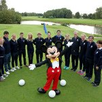 The 2014 Junior Ryder Cup - Previews