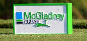 Die McGladrey Classic finden seit 2010 im Sea Island Golf Club statt. (Foto: Getty)