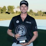 Titelverteidiger Webb Simpson. (Foto: Getty)