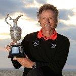 Nur einer von fünf Erfolgen: Die Senior Open Championship. (Foto: Getty)