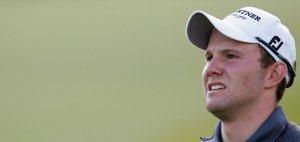 Noch ist ungewiss, ob Maximilian Kieffer auch nächste Saison aud der European Tour spielen wird. (Foto: Getty)