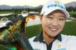Reignwood LPGA Classic Mirim Lee Highlight-Video