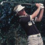Johnny Miller 1976 auf dem Weg zum Open-Championship-Titel. (Foto: Getty)