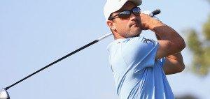 Auf der Challenge Tour kann sich Florian Fritsch über seinen hart erkämpften zweiten Platz bei der EMC Golf Challenge Open in Italien freuen. Dennoch wäre auch ein Sieg drin gewesen. (Foto: Getty)