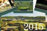 Die Abstimmung über die Bilder für den Golf Post Kalender 2015 ist beendet. Wir präsentieren die Sieger und erklären, wie Sie ihn bestellen können.