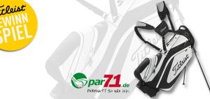 Gewinnspiel mit Par71