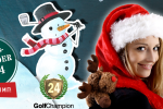 Golf Post Adventskalender 2014 (Foto: Golf Post)