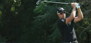 Henrik Stenson gewinnt die World Tour Championship. (Foto: Getty)