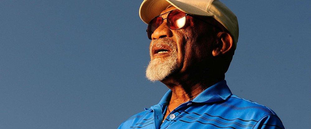 Charles L. Sifford spielte als erster afroamerikanischer Golfer auf der PGA Tour - 1961 eine Revolution.