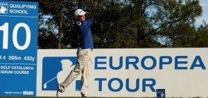 Beim European Tour Q-School Final Stage im PGA Cataluñya Resort haben 25 Spieler die Möglichkeit, eine Spielberechtigung für die Tour zu ergattern. (Foto: Getty)