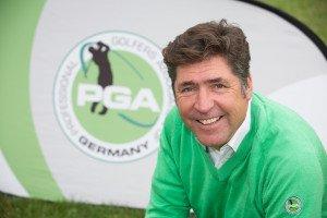 Stefan Quirmbach, PGA of Gemrany