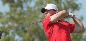 Back in Town - McIlroy ist der Boss auf dem Golfplatz, und das zeigt er auch beim Finale in Dubai. (Foto: Getty)