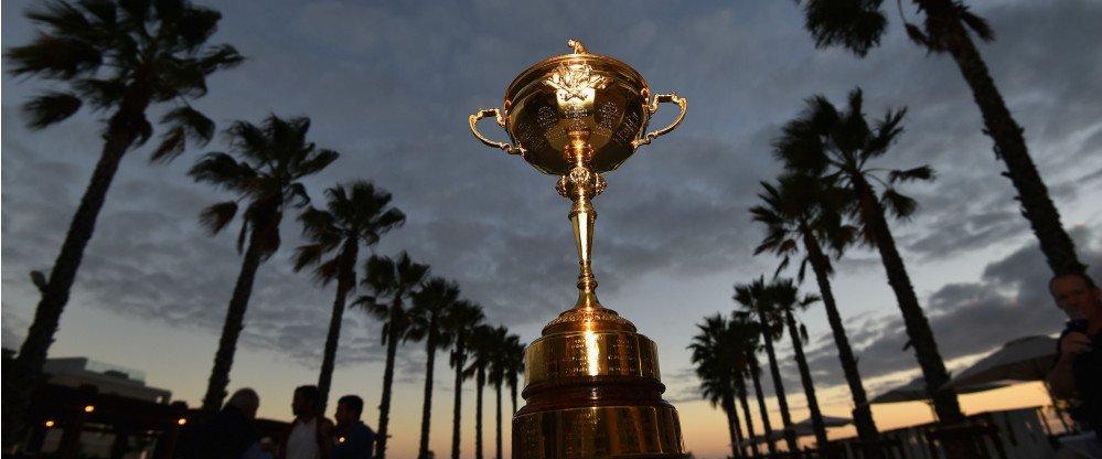 Der Ryder Cup 2022 ist heiß begehrt - und Deutschland braucht Argumente. (Foto: Getty