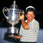 Lee Trevino, Sieger der PGA Championship 1984 (Foto: Getty)