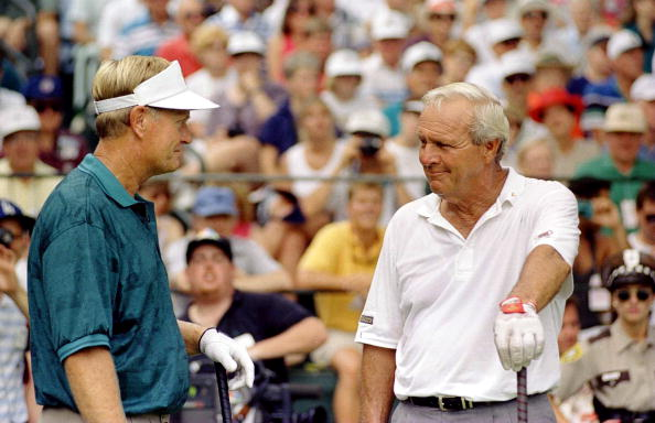 US OPEN NICKLAUS