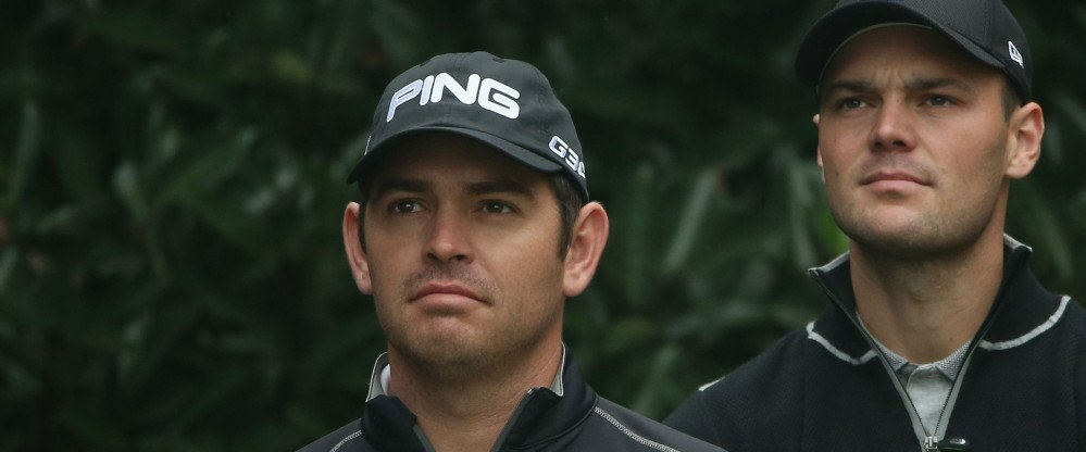 Martin Kamyer trifft am ersten Tag der Nedbank Golf Challenge mit Louis Oosthuizen ebenso auf einen Lokalmatador, wie sein Landsmann Marcel Siem.