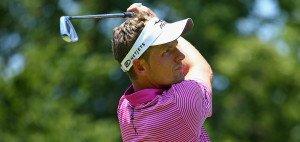 Luke Donald führt bei der Nedbank Golf Challenge nach einer fantastischen zweiten Runden. (Foto: Getty)