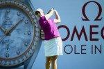 Caroline Masson liegt beim Dubai Ladies Masters weiterhin unter den ersten Zehn. (Foto: Getty)