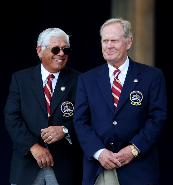 2008 Ryder Cup  Previews - Day 5